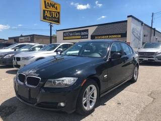 Used 2009 BMW 328 i xDrive X-DRIVE, EXTRA SET OF WHEELS, LOW MILEAGE! for sale in Etobicoke, ON
