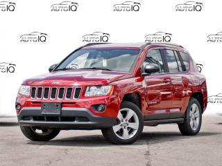 Used 2012 Jeep Compass Sport/North 4X4 !! for sale in Hamilton, ON