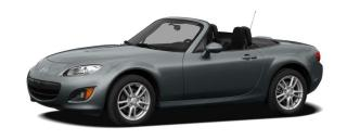Used 2009 Mazda Miata MX-5 GS at w Paddle Shifters for sale in Steinbach, MB