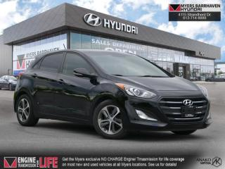 Used 2016 Hyundai Elantra GT - $92 B/W for sale in Nepean, ON