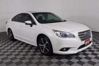 Used 2015 Subaru Legacy 2.5i Limited Package for sale in Huntsville, ON