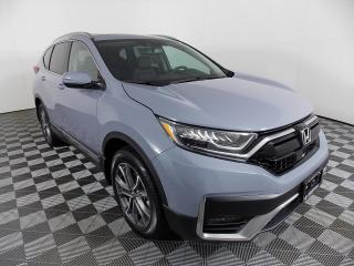 New 2020 Honda CR-V Touring for sale in Huntsville, ON