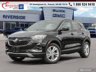 New 2020 Buick Encore GX Preferred for sale in Prescott, ON
