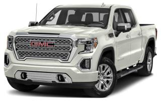 New 2020 GMC Sierra 1500 Denali for sale in Carleton Place, ON