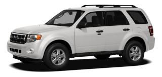 Used 2011 Ford Escape XLT Automatic 4x4|V6 for sale in Newmarket, ON