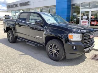 New 2020 GMC Canyon SLE for sale in Listowel, ON