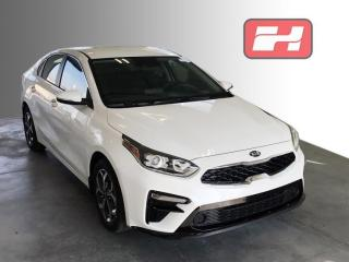 New 2020 Kia Forte EX for sale in Stratford, ON