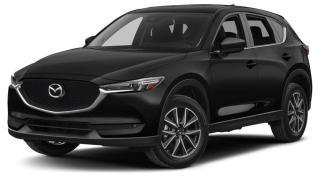 Used 2017 Mazda CX-5 GT for sale in Fort Saskatchewan, AB