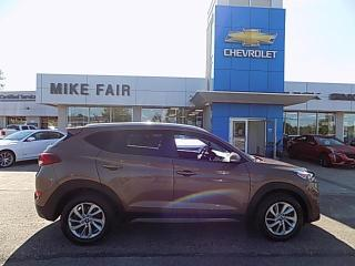 Used 2016 Hyundai Tucson for sale in Smiths Falls, ON