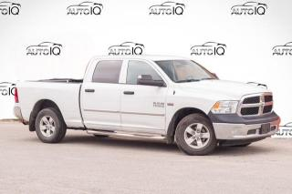 Used 2018 RAM 1500 ST for sale in Barrie, ON