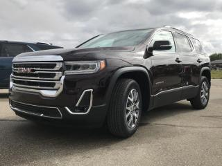 New 2020 GMC Acadia SLT for sale in Shellbrook, SK