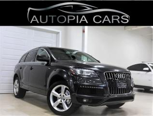 Used 2011 Audi Q7 quattro 4dr 3.0L TDI Premium for sale in North York, ON