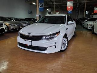 Used 2017 Kia Optima for sale in Toronto, ON
