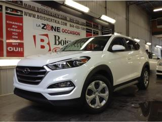 Used 2017 Hyundai Tucson TUCSON DÉMARREUR A DISTANCE BLUETOOTH ! for sale in Blainville, QC