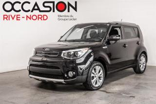 Used 2017 Kia Soul EX MAGS+SIEGES.CHAUFFANTS+CAM.RECUL for sale in Boisbriand, QC