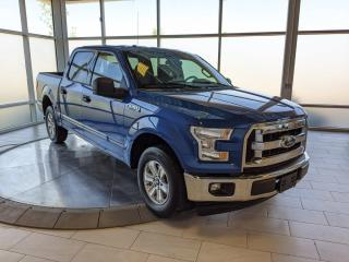 Used 2017 Ford F-150 XLT for sale in Edmonton, AB