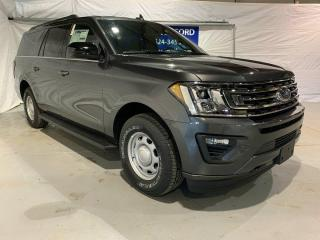 New 2020 Ford Expedition MAX for sale in Peace River, AB