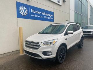 Used 2017 Ford Escape SE 4dr 4WD Sport Utility for sale in Edmonton, AB