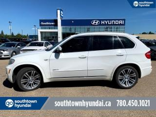 Used 2010 BMW X5 M SPORT/LEATHER/NAVI/PANO ROOF for sale in Edmonton, AB