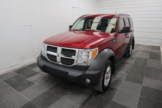 Used 2007 Dodge Nitro SE for sale in Winnipeg, MB