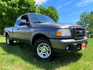 Used 2011 Ford Ranger XLT for sale in Guelph, ON