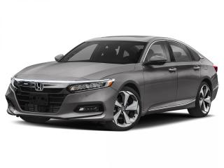 New 2020 Honda Accord Touring for sale in Winnipeg, MB