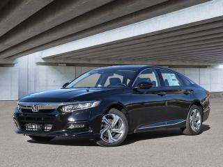 New 2020 Honda Accord EX-L for sale in Winnipeg, MB