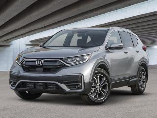 New 2020 Honda CR-V EX-L for sale in Winnipeg, MB