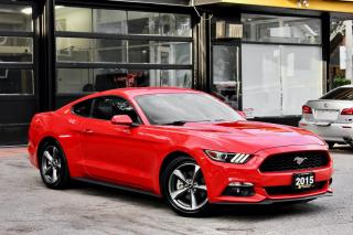 Used 2015 Ford Mustang for sale in Toronto, ON