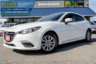 Used 2014 Mazda MAZDA3 i Touring for sale in Guelph, ON