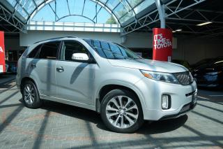 Used 2015 Kia Sorento for sale in Vancouver, BC