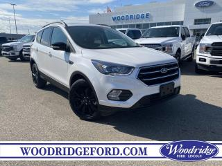 Used 2019 Ford Escape Titanium ***PRICE REDUCED*** 2.0L, NAVIGATION,  LEATHER, AUTO PARK ASSIST, REMOTE START, NO ACCIDENTS for sale in Calgary, AB