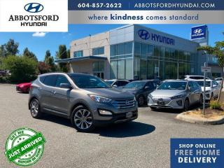 Used 2015 Hyundai Santa Fe Sport 2.0T SE - Sunroof - $169 B/W for sale in Abbotsford, BC