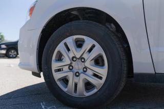 Used 2020 Dodge Grand Caravan SE REAR CAMERA/REAR STOW AND GO for sale in Concord, ON