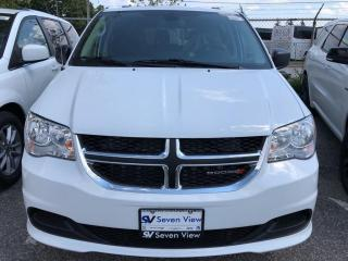 New 2020 Dodge Grand Caravan SE Plus for sale in Concord, ON
