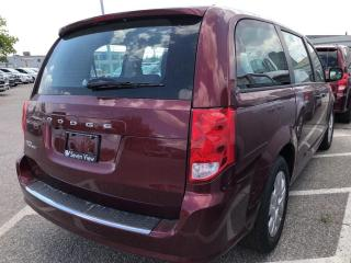 New 2020 Dodge Grand Caravan CVP /CLIMATE GROUP for sale in Concord, ON