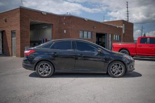 Used 2014 Ford Focus SE SUNROOF/2 SETS RIMS AND TIRES for sale in Concord, ON