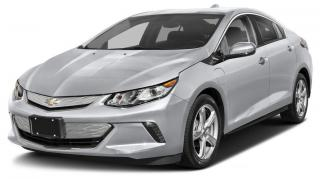 Used 2017 Chevrolet Volt LT for sale in Burnaby, BC