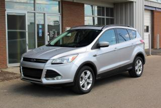 Used 2015 Ford Escape SE - AWD - LEATHER - REVERSE CAM for sale in Saskatoon, SK