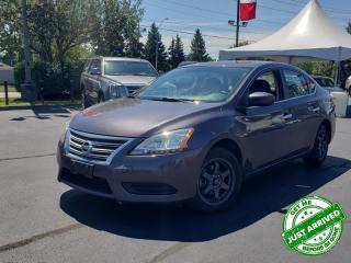 Used 2013 Nissan Sentra NEW ARRIVAL for sale in Burlington, ON