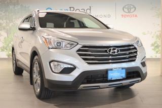 Used 2016 Hyundai Santa Fe AWD PREMIUM for sale in Richmond, BC