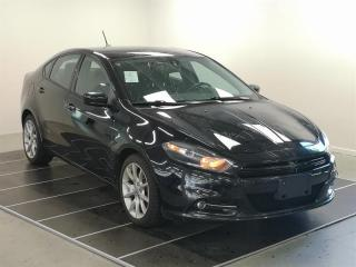 Used 2013 Dodge Dart SXT for sale in Port Moody, BC