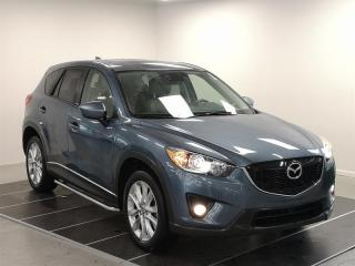 Used 2015 Mazda CX-5 GT AWD at for sale in Port Moody, BC