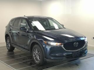Used 2018 Mazda CX-5 GS AWD at for sale in Port Moody, BC