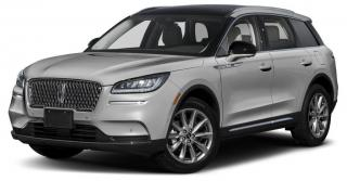 New 2020 Lincoln Corsair Reserve RESERVE AWD for sale in Cornwall, ON