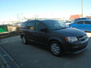 Used 2017 Dodge Caravan for sale in Toronto, ON