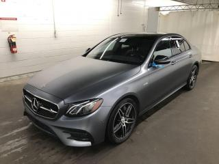 Used 2017 Mercedes-Benz E-Class AMG E 43 for sale in Scarborough, ON