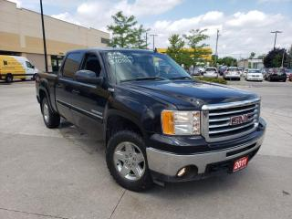 Used 2011 GMC Sierra 1500 4x4, 4 Door, Auto,  3/Y Warranty available for sale in Toronto, ON