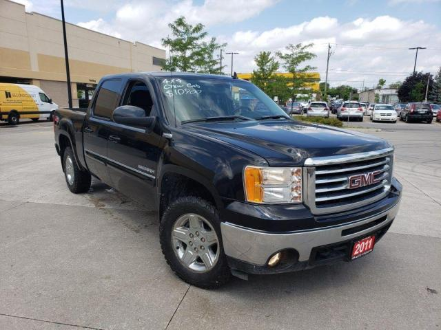 2011 GMC Sierra 1500 4x4, 4 Door, Auto,  3/Y Warranty available
