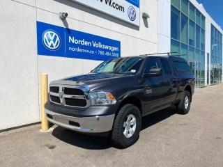 Used 2016 RAM 1500 SXT 4WD 4X4 for sale in Edmonton, AB